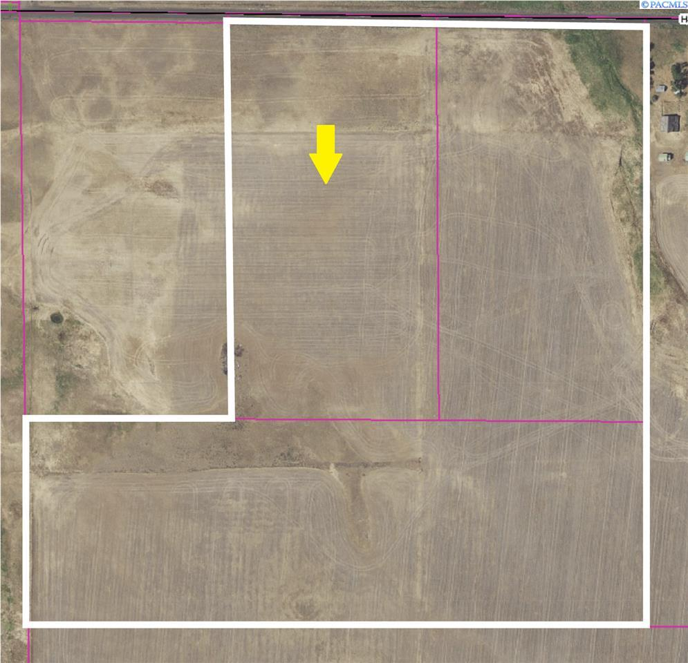 Land for Sale at TBD Hoctor Road TBD Hoctor Road Goldendale, Washington 98620 United States