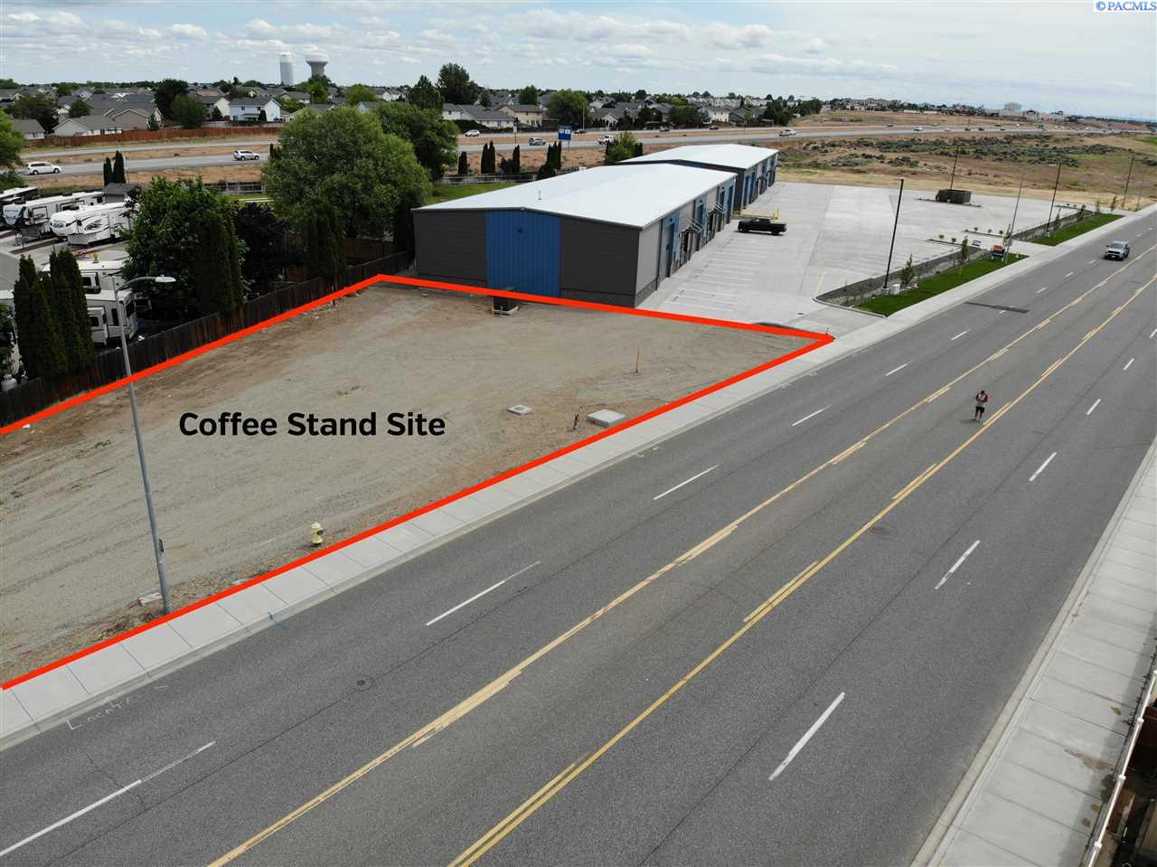 Land for Rent at 8425A W Chapel Hill Blvd Pasco, Washington 99301 United States