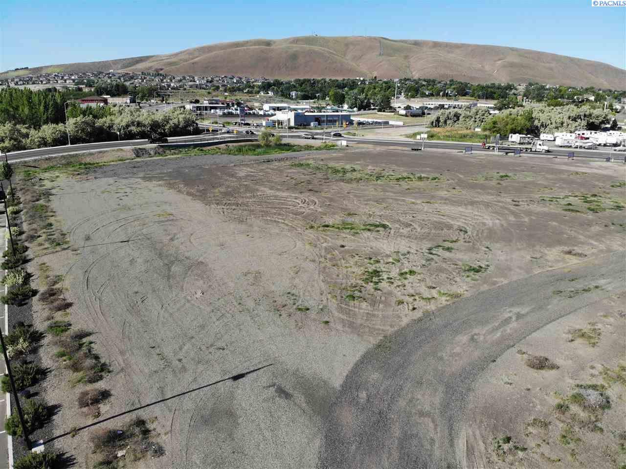 Land for Sale at tbd Windmill Lane Richland, Washington 99352 United States
