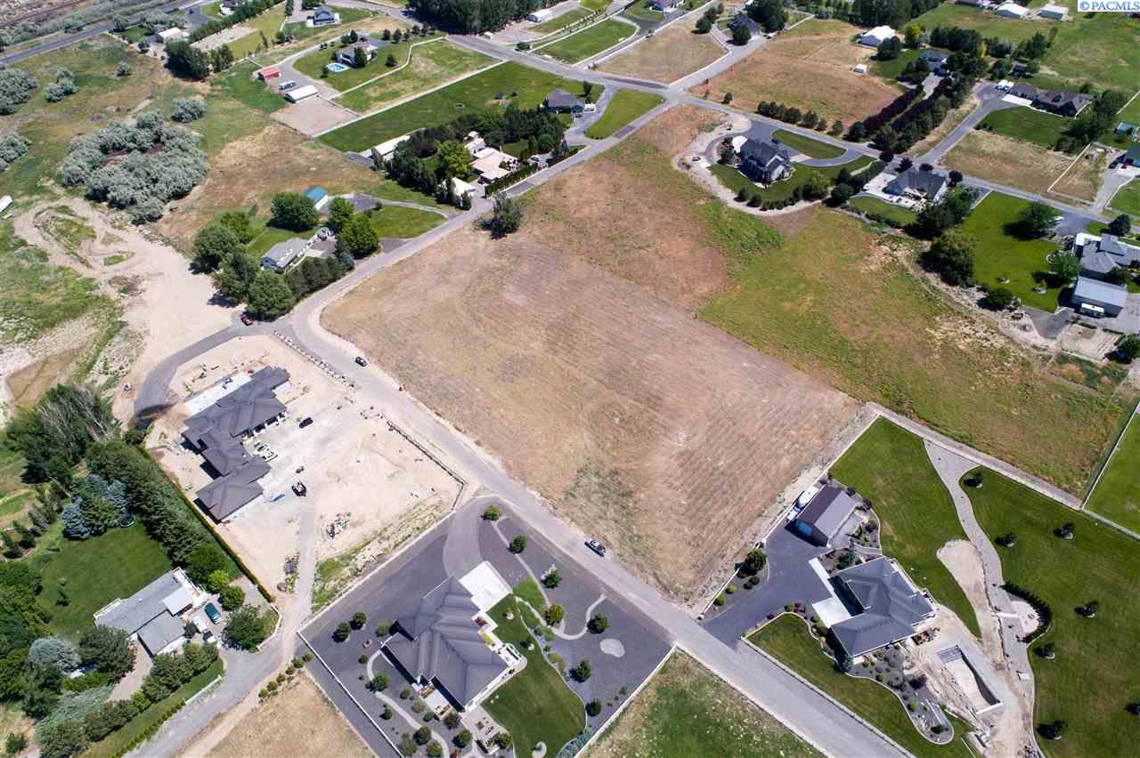 Land for Sale at nka tbd Kennewick, Washington 99337 United States