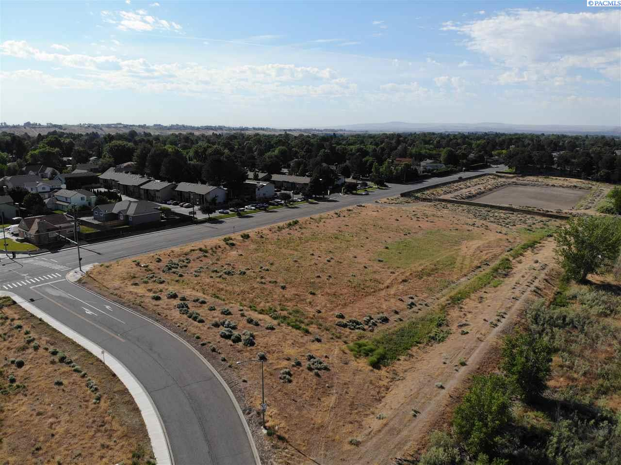 Land for Sale at 2555 George Washington Way Richland, Washington 99352 United States