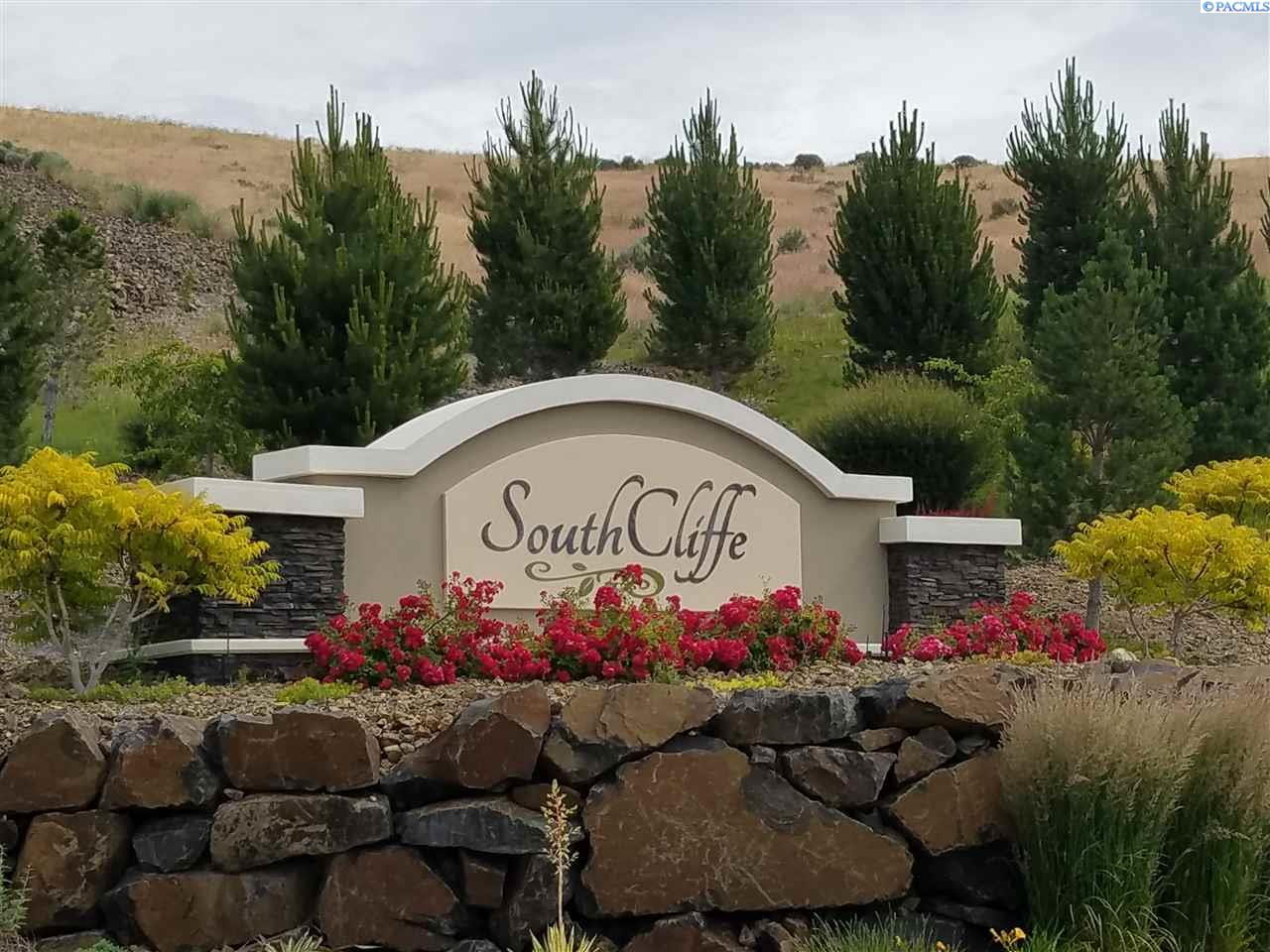 Land for Sale at Lot 14 , Phase2 SOUTHCLIFFE Kennewick, Washington 99338 United States