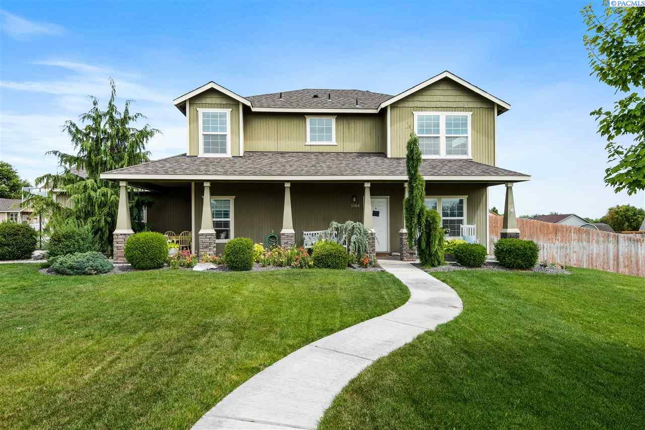 Property for Sale at 3106 S Highlands Blvd West Richland, Washington 99354 United States