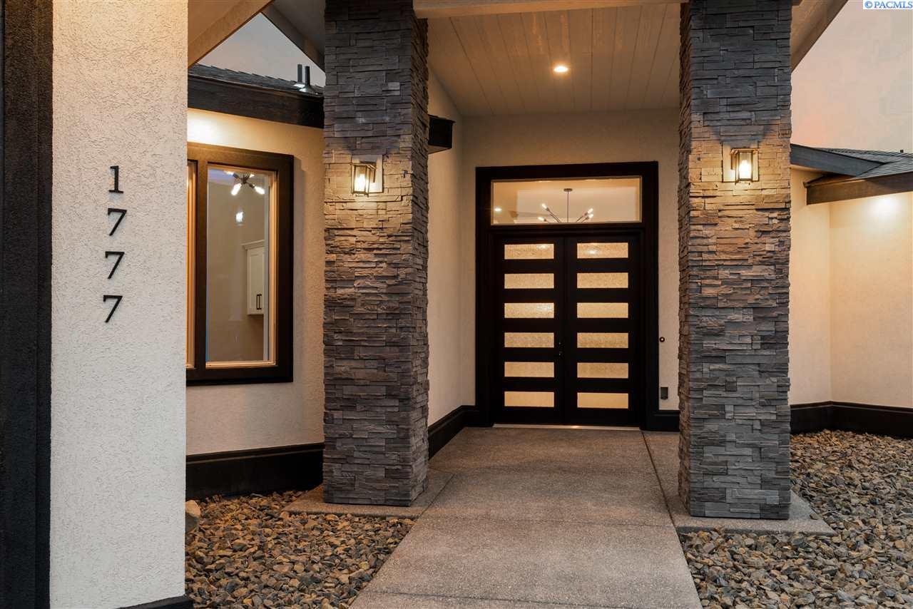 Additional photo for property listing at 1777 Brianna Court Richland, Washington 99352 United States