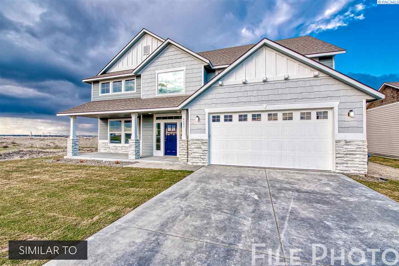 Single Family Homes for Sale at 549 Summerview Lane Richland, Washington 99352 United States