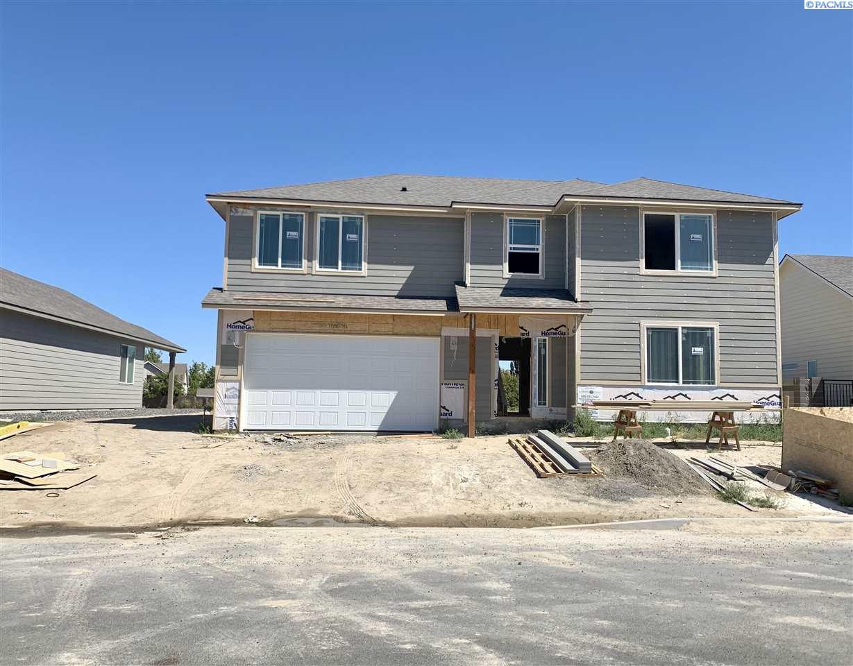 Single Family Homes for Sale at 4251 S Conway Place Kennewick, Washington 99338 United States