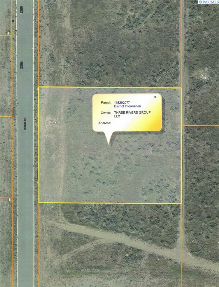 Land for Sale at Pasco, Washington United States