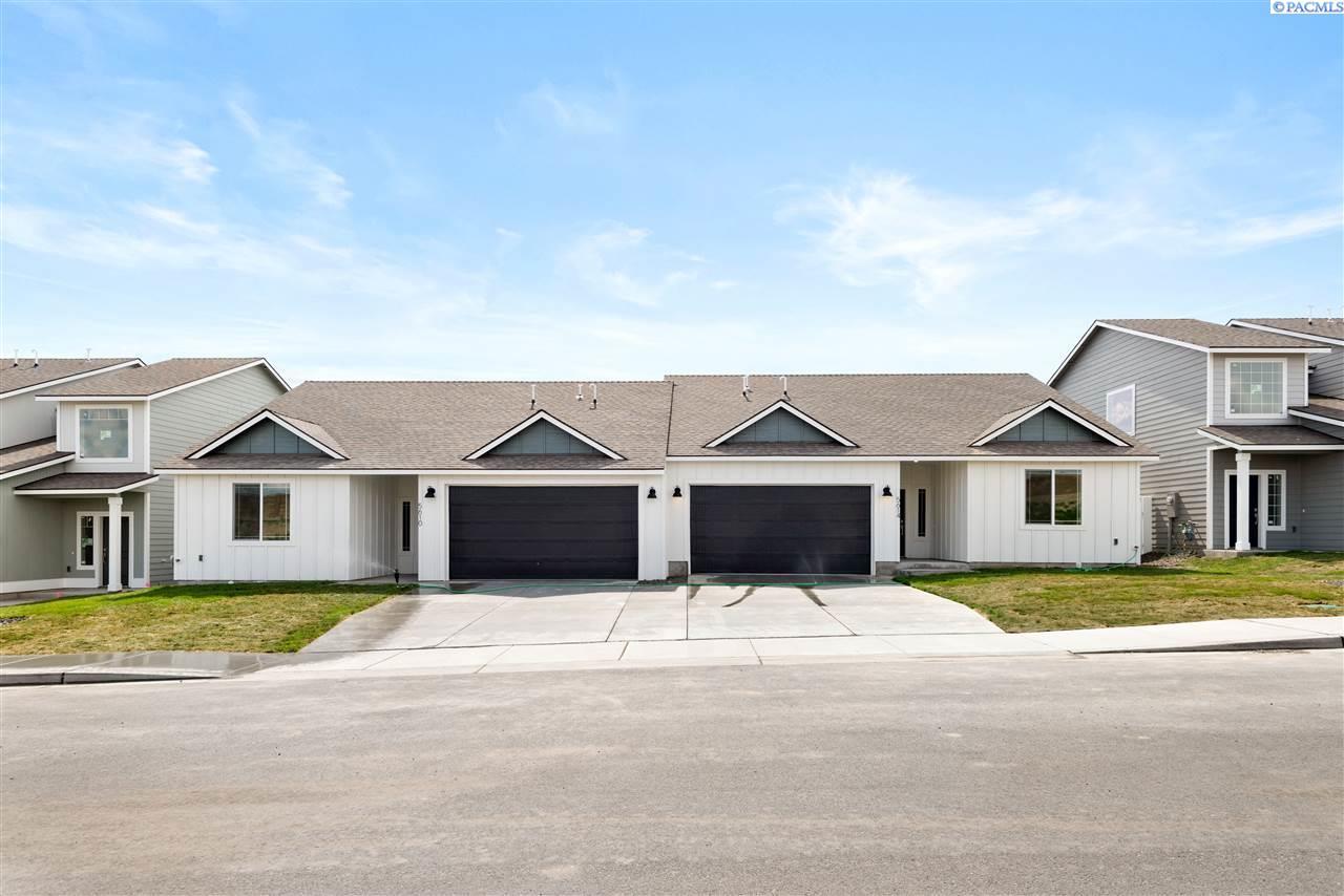 Property for Sale at 5202 Remington Drive Pasco, Washington 99301 United States