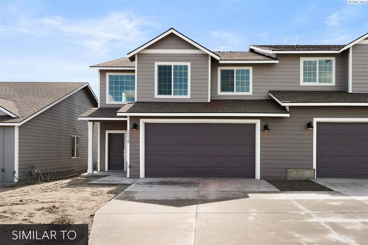Property for Sale at 5218 Remington Drive Pasco, Washington 99301 United States