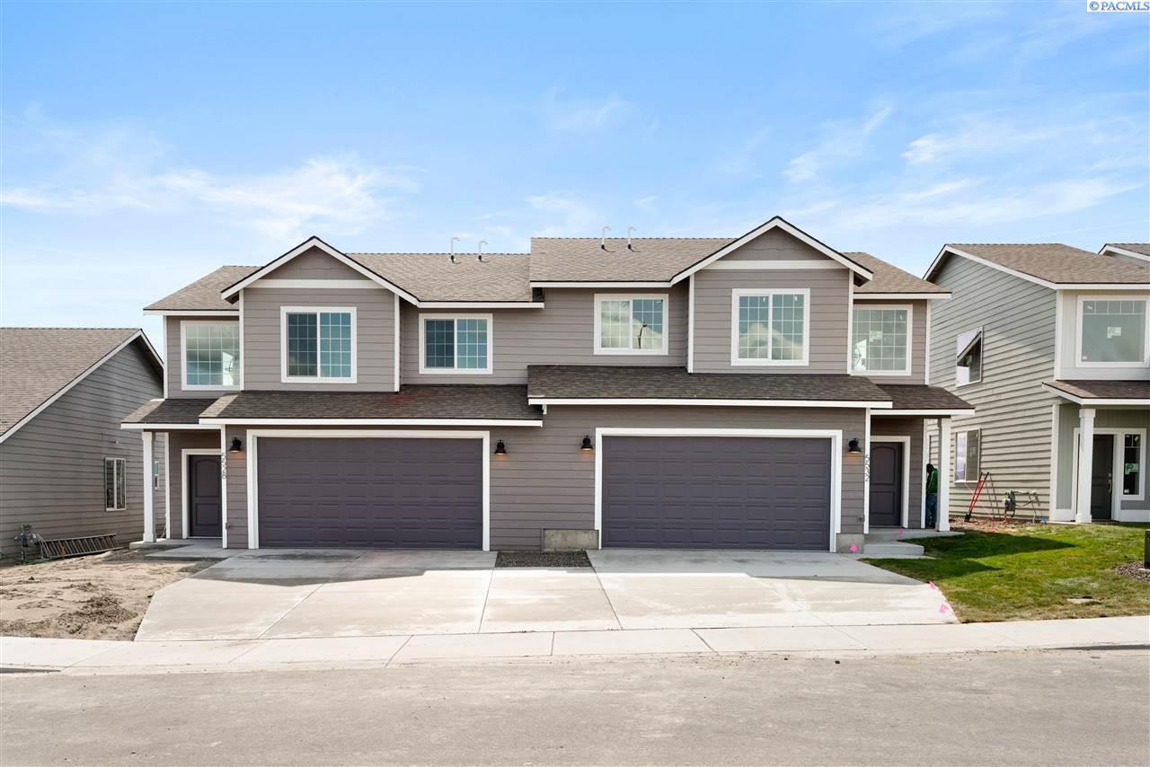 Property for Sale at 5222 Remington Drive Pasco, Washington 99301 United States