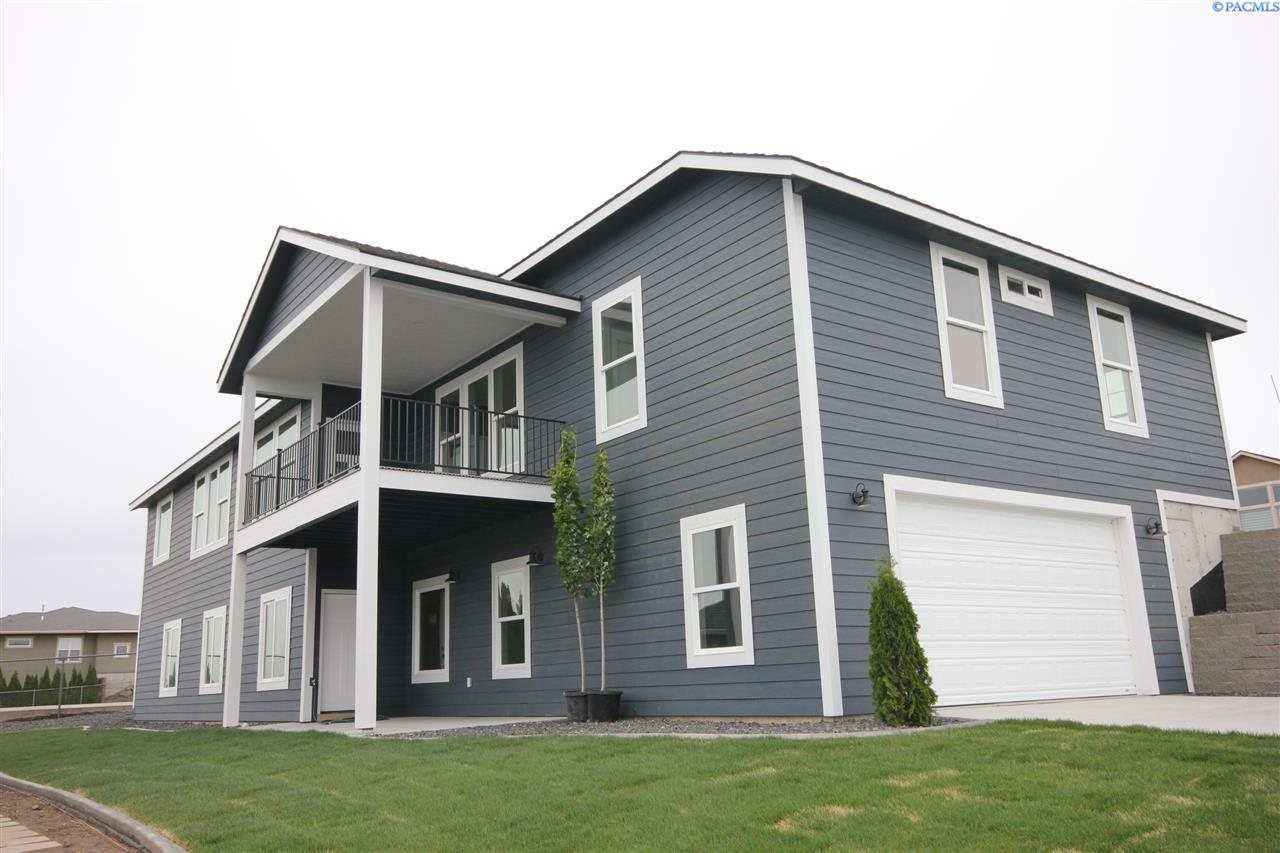 Additional photo for property listing at 3730 W 48TH Avenue Kennewick, Washington 99337 United States