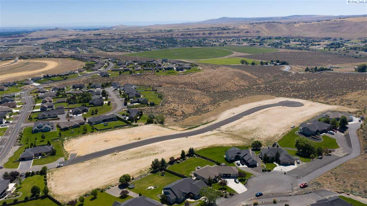 Land for Sale at Lot 10 Ridgeview Kennewick, Washington 99338 United States