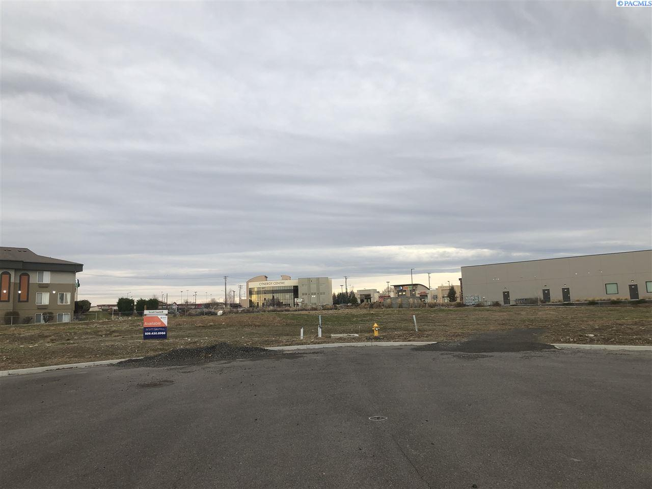 Land for Sale at 4175 W 24th Avenue Kennewick, Washington 99337 United States