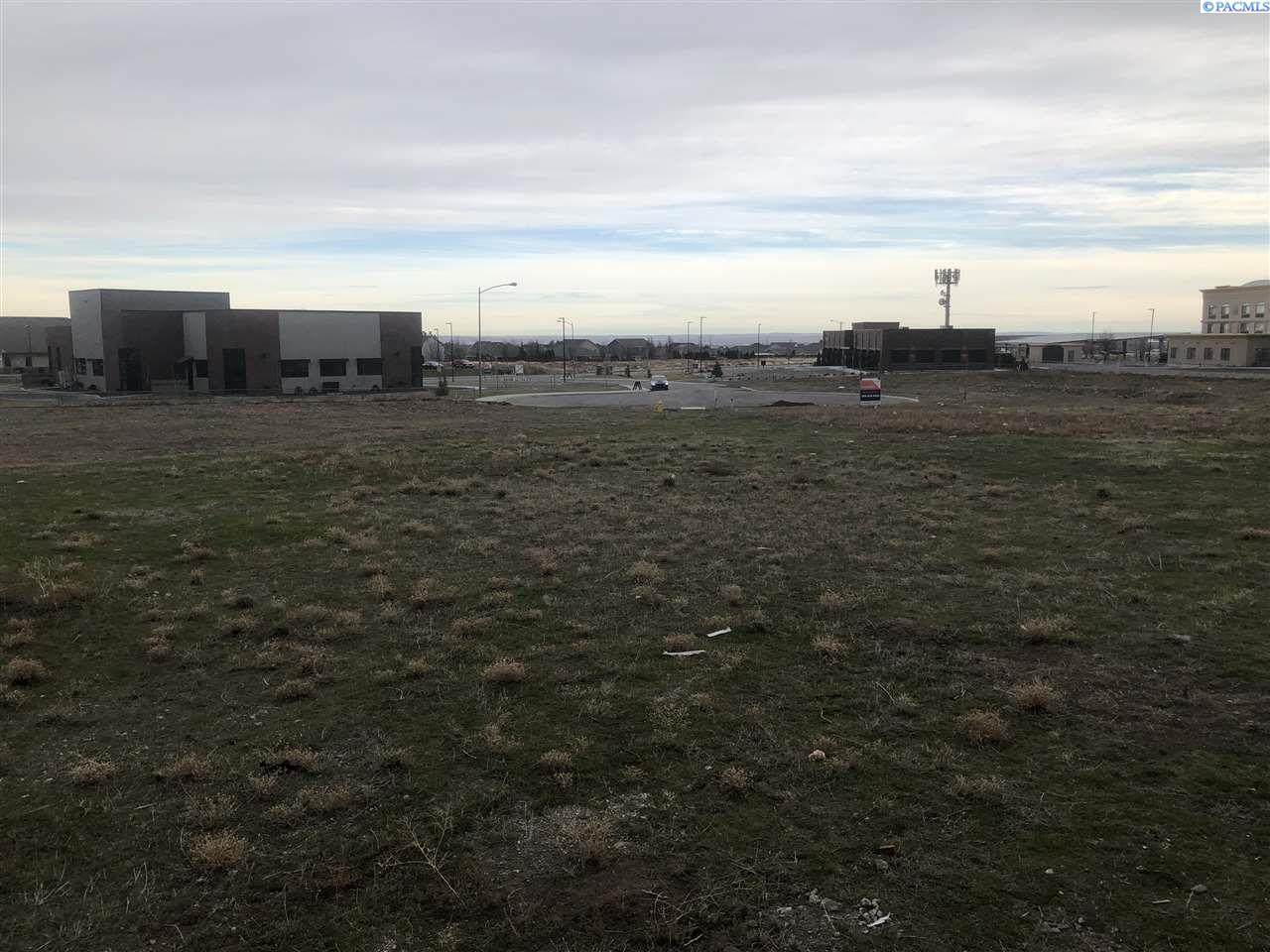 Land for Sale at 4149 W 24th Avenue Kennewick, Washington 99337 United States