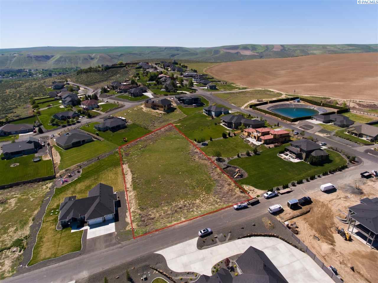 Land for Sale at NKA Wallowa Road Kennewick, Washington 99338 United States
