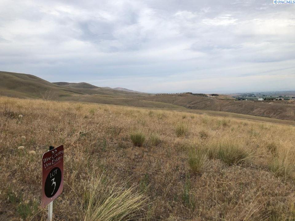 Land for Sale at NKA Lot 3 1500 PR SW Prosser, Washington 99350 United States