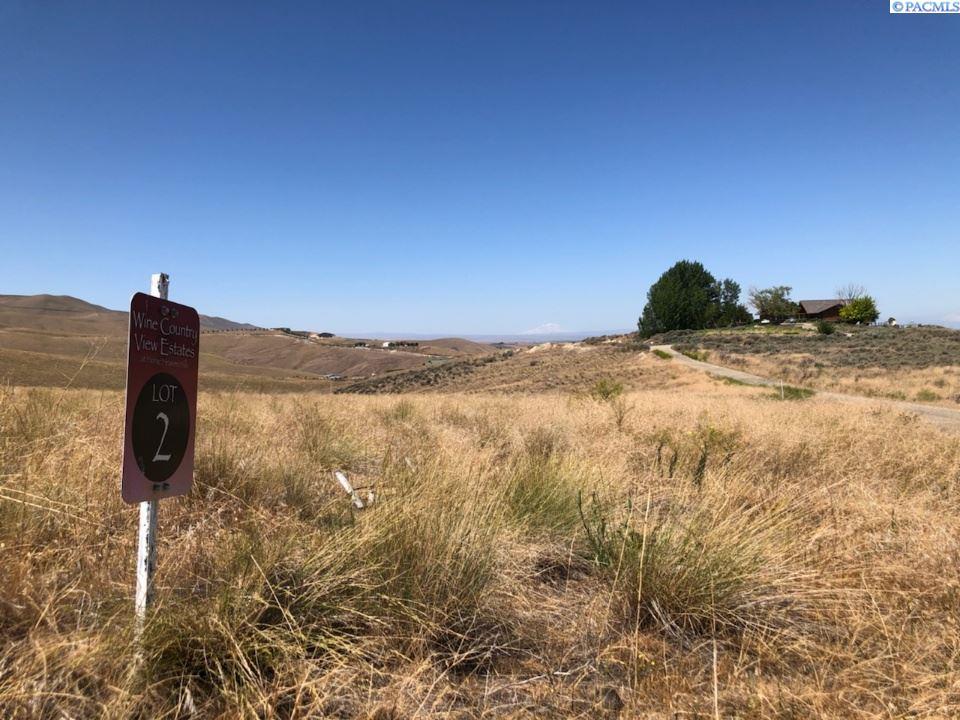 Land for Sale at NKA Lot 2 1500 PR SW Prosser, Washington 99350 United States