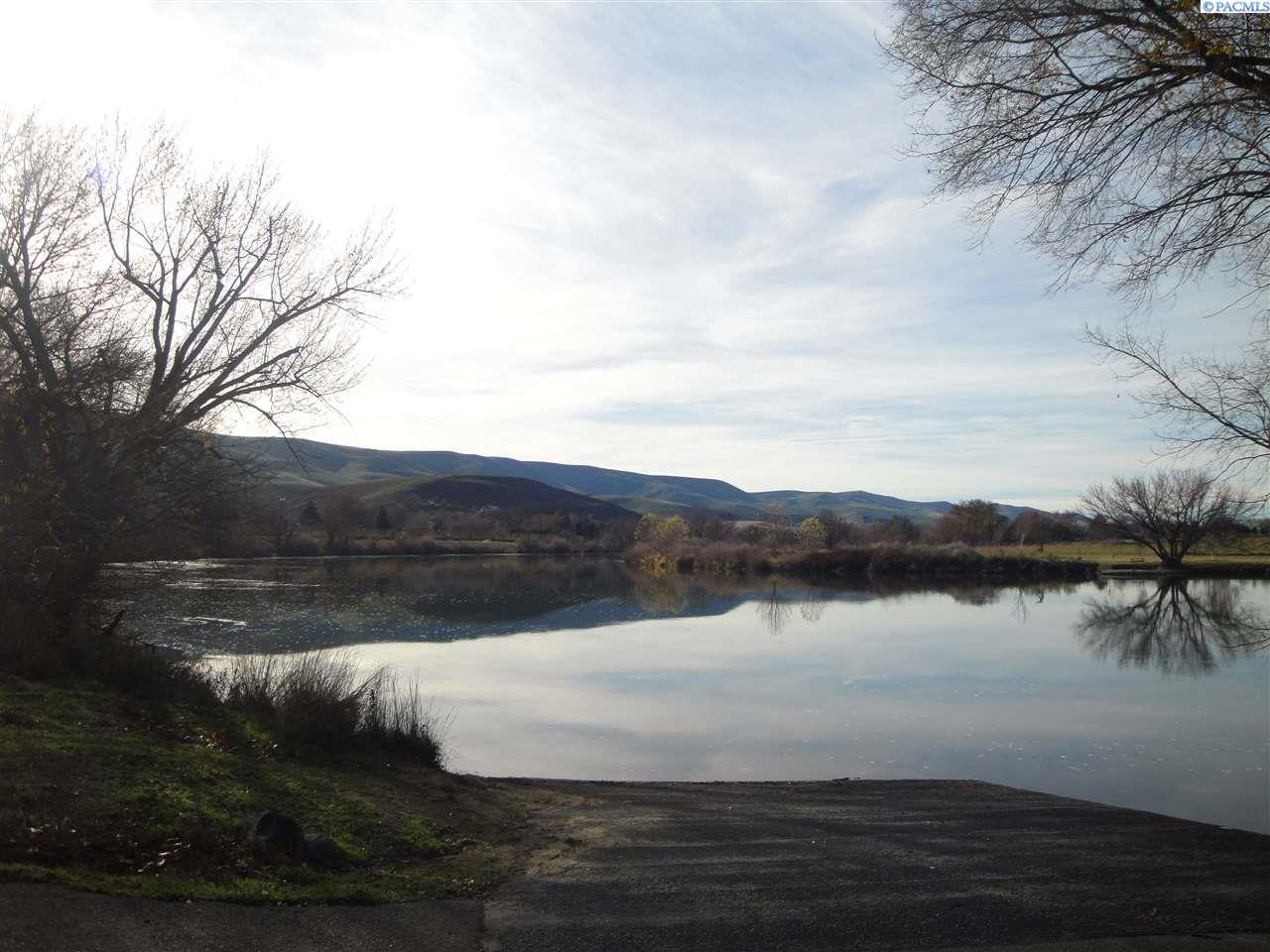 Additional photo for property listing at NKA Lot 4 1500 PR SW Prosser, Washington 99350 United States