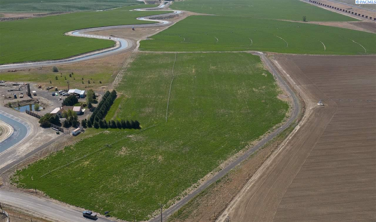 Land for Sale at Lot 4 NKA Goose Gap Road Benton City, Washington 99320 United States