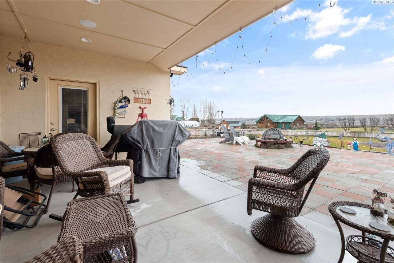 Additional photo for property listing at 195410 S Marcum Drive Plymouth, Washington 99346 United States