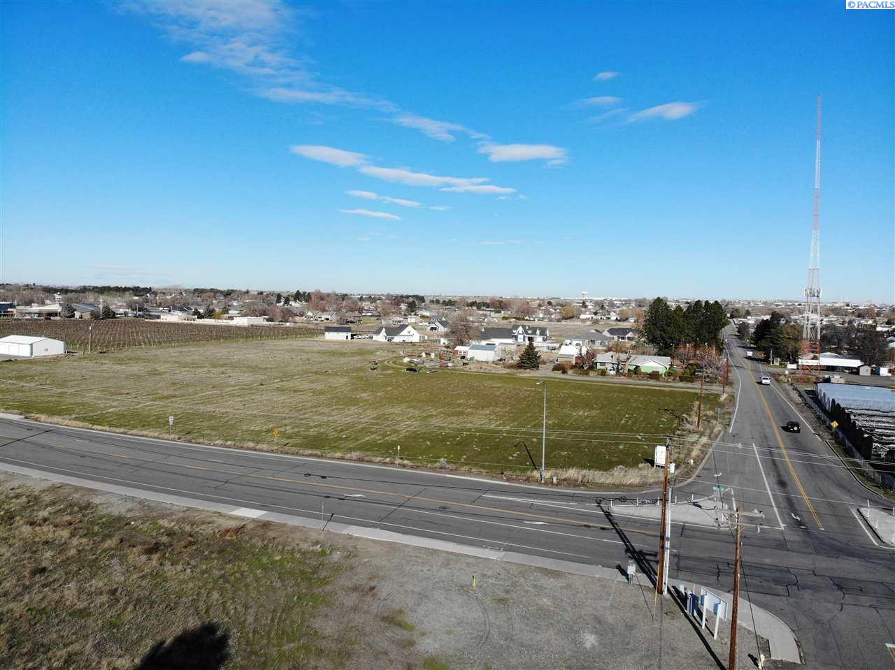 Land for Sale at 1606 Road 68 Pasco, Washington 99301 United States