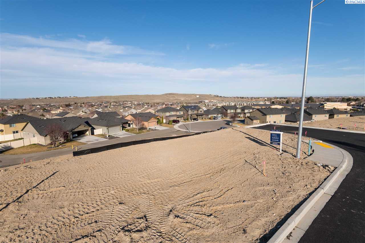 Land for Sale at Lot 3 Penny Lane Richland, Washington 99352 United States