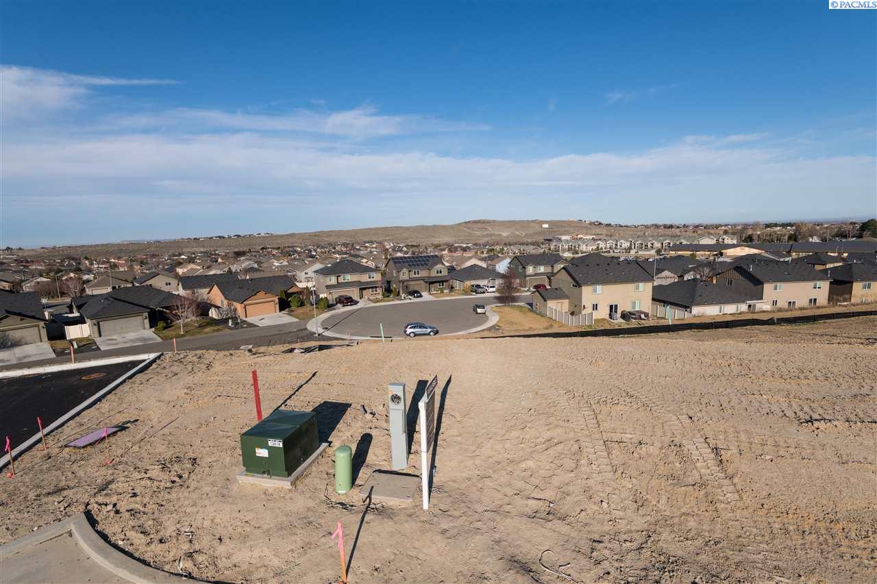 Land for Sale at Lot 4 Penny Lane Richland, Washington 99352 United States