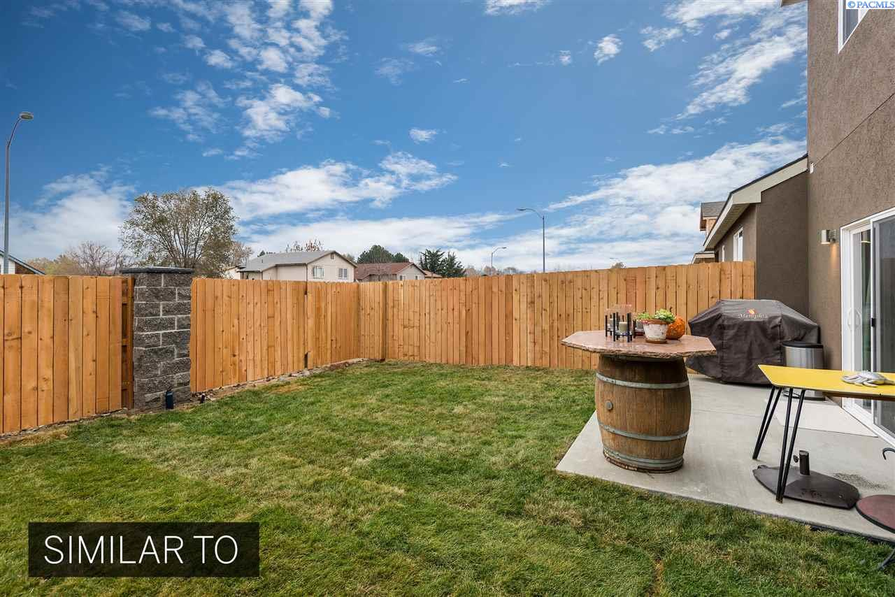 Additional photo for property listing at 1153 S Cedar Place Kennewick, Washington 99337 United States