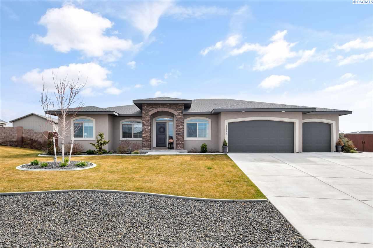 Property for Sale at 11260 Woodsman Drive Pasco, Washington 99301 United States