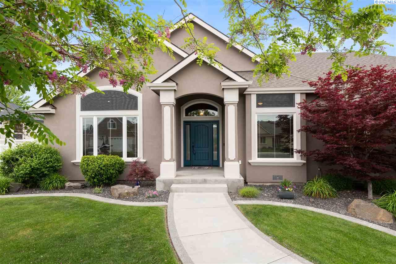 Additional photo for property listing at 8208 W 4th Place Kennewick, Washington 99336 United States