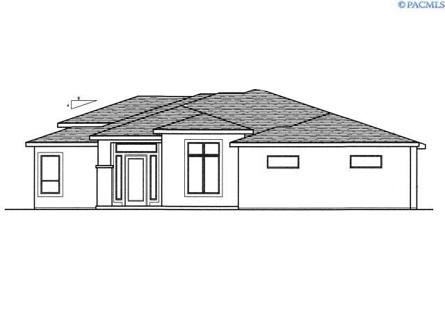Single Family Homes for Sale at 2287 S Alaska Kennewick, Washington 99338 United States