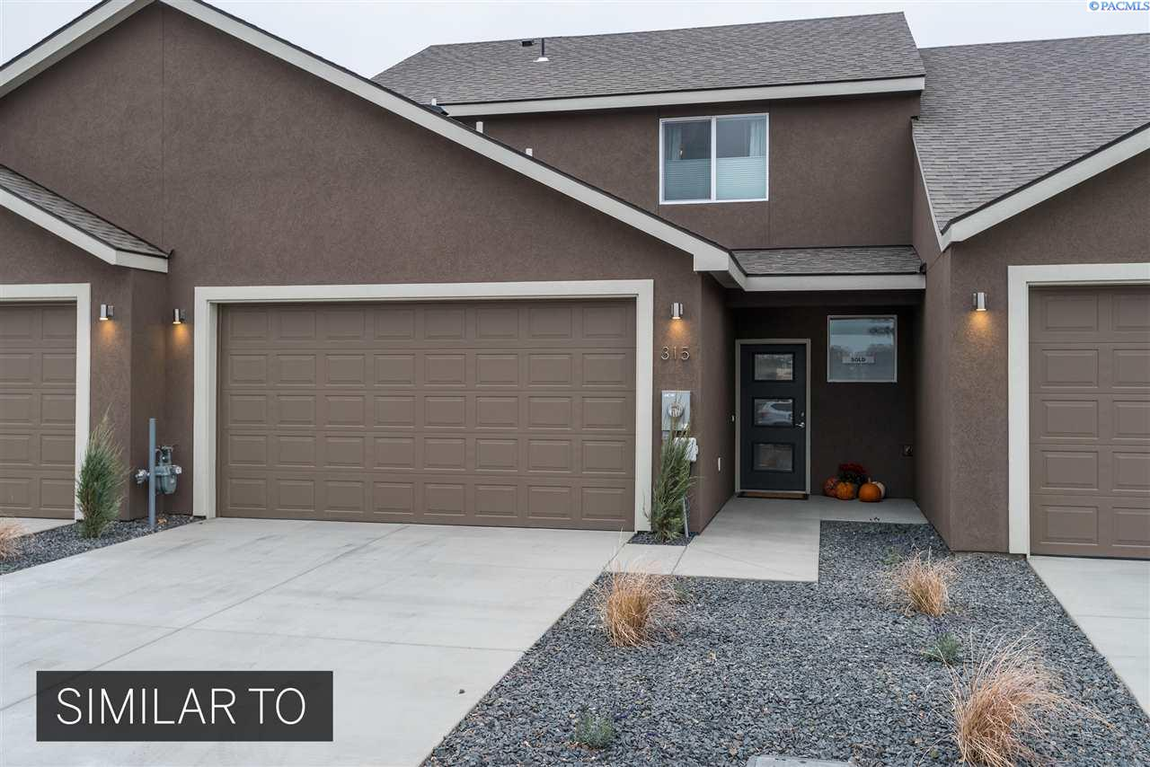 Additional photo for property listing at 1137 S Cedar Place Kennewick, Washington 99337 United States
