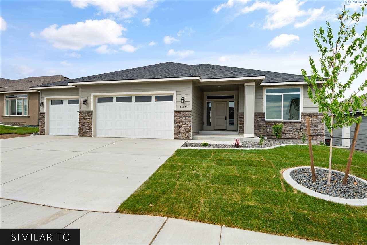 Property for Sale at 7054 W 29th Avenue Kennewick, Washington 99338 United States