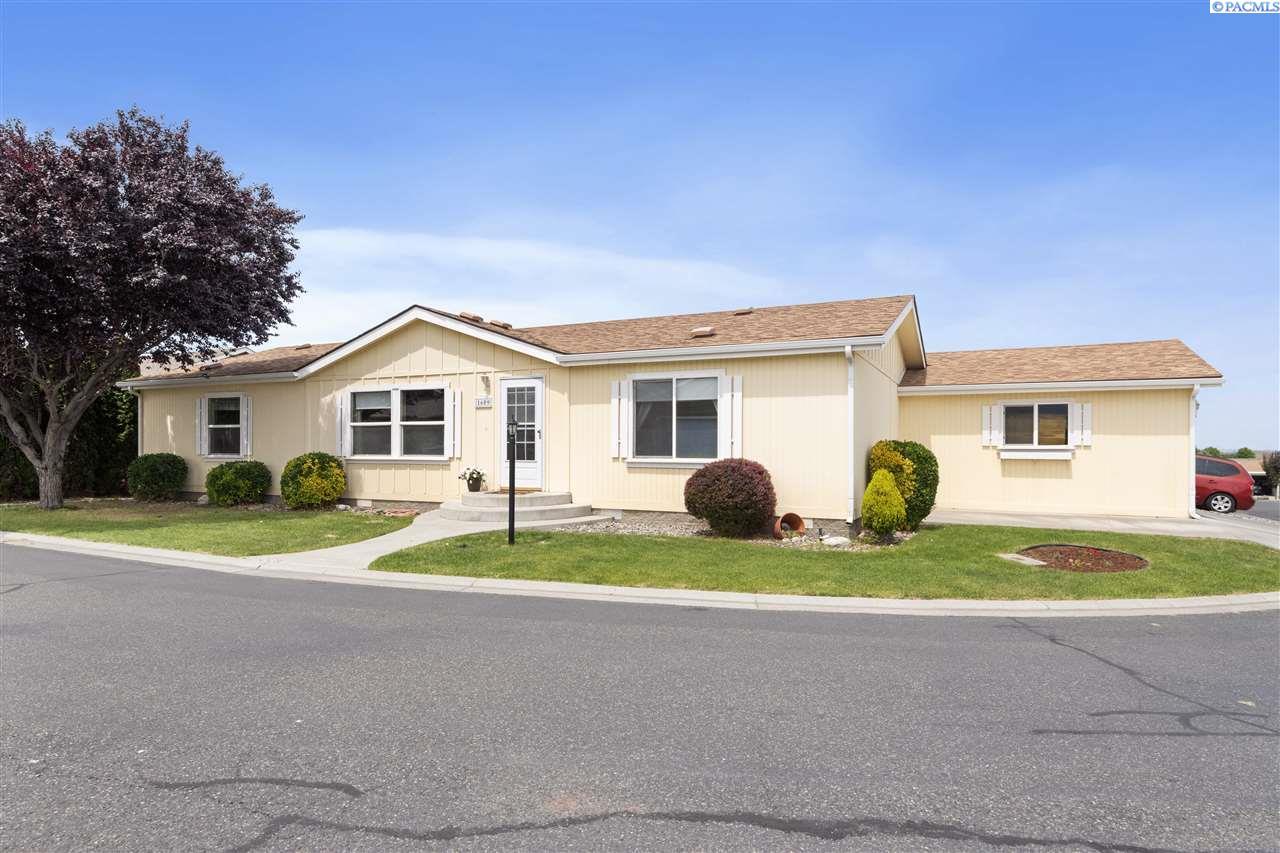 Property for Sale at 1609 Cactus Loop Richland, Washington 99352 United States