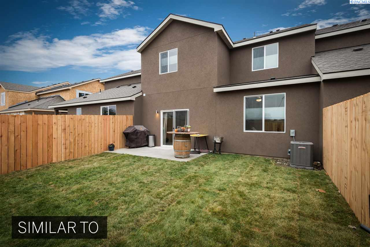 Additional photo for property listing at 1172 S Cedar Place Kennewick, Washington 99337 United States
