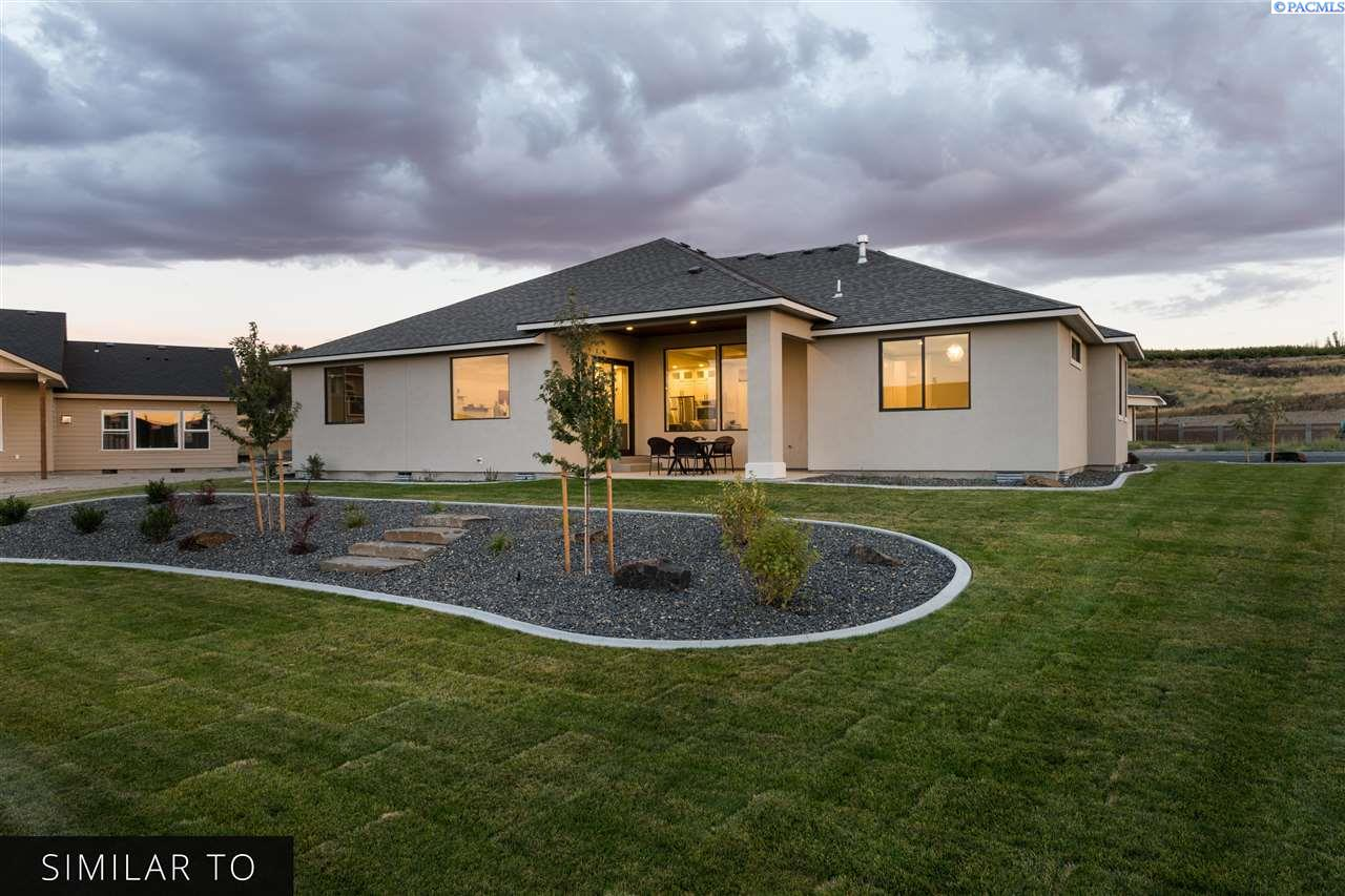 Additional photo for property listing at 5647 W 41st Avenue Kennewick, Washington 99337 United States