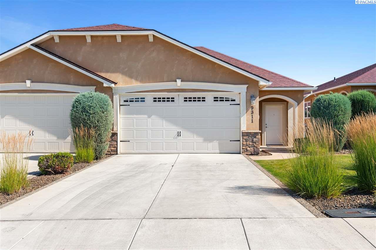 Single Family Homes for Sale at 9311 Majestia Lane Pasco, Washington 99301 United States