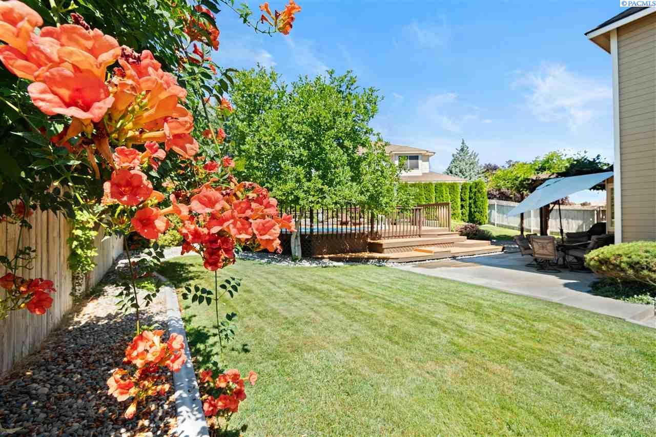 Additional photo for property listing at 120 Bebb Court Richland, Washington 99352 United States