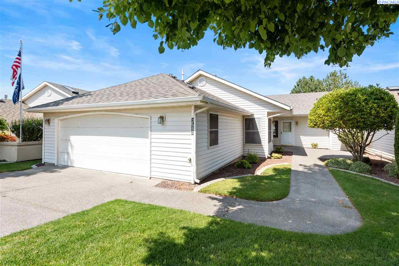 Single Family Homes for Sale at 3543 S Huntington Loop Kennewick, Washington 99337 United States