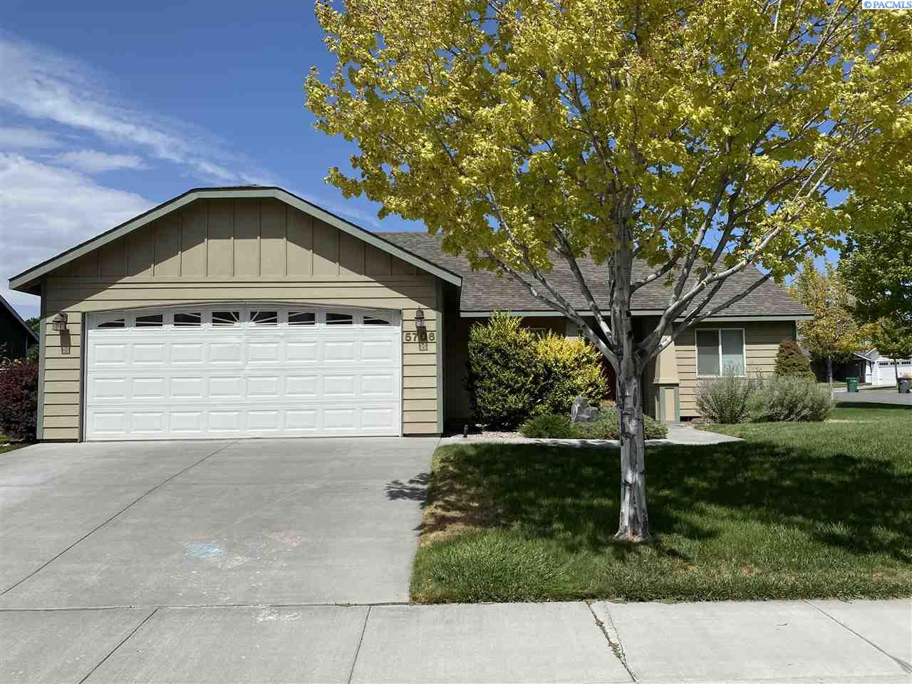 Property for Sale at 5706 W 11th Place Kennewick, Washington 99338 United States