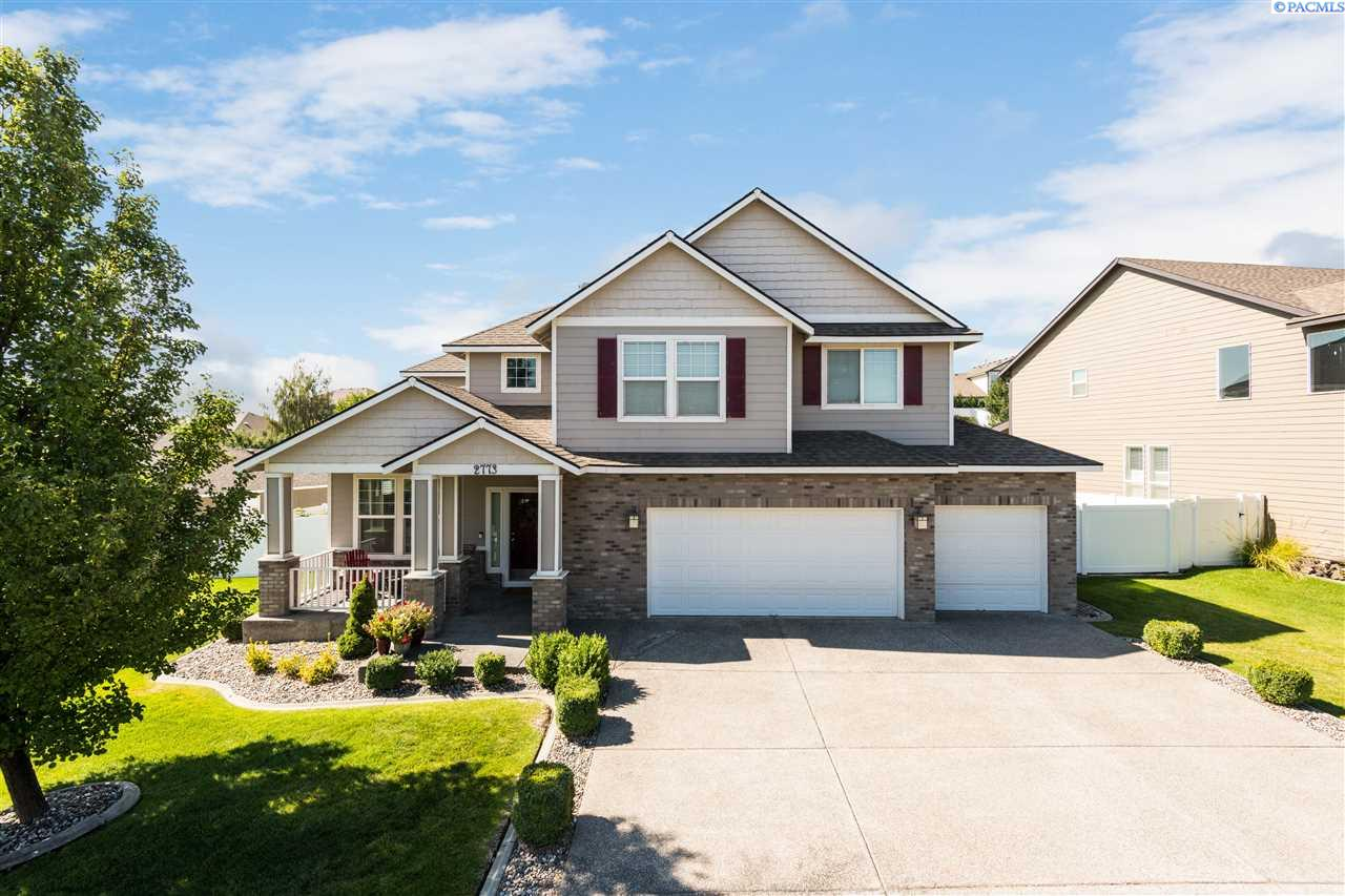 Property for Sale at 2773 Sawgrass Loop Richland, Washington 99354 United States