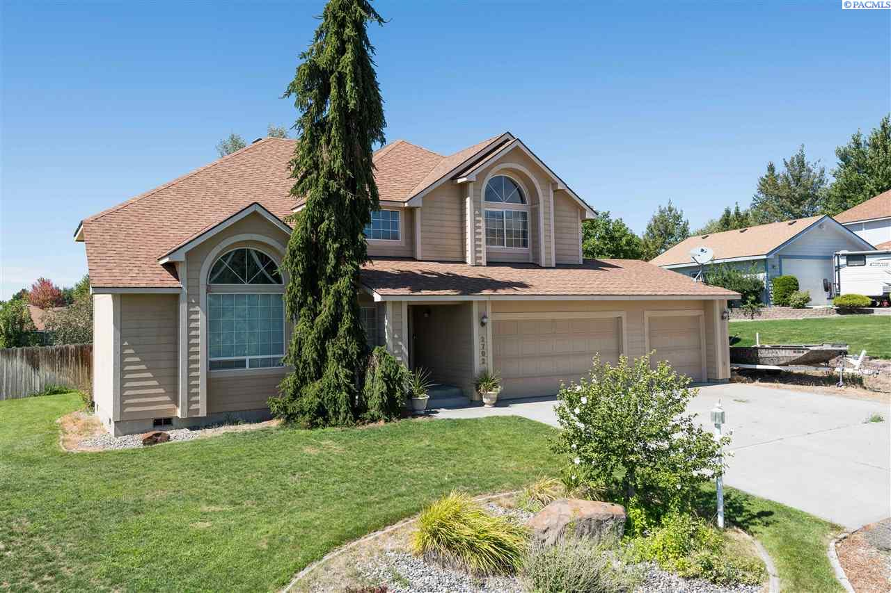 Property for Sale at 2792 Katie Road Kennewick, Washington 99338 United States