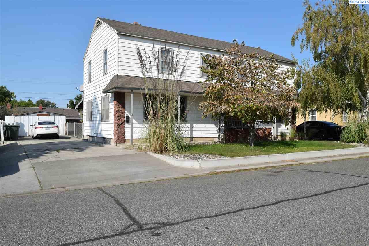 Multi-Family Homes for Sale at 1309 Farrell Lane Richland, Washington 99354 United States