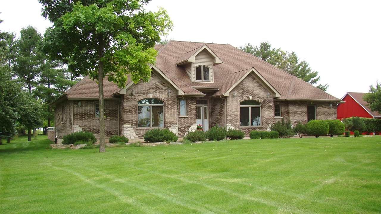 Property for sale at 13569 Barber Greene, SYCAMORE,  IL 60178