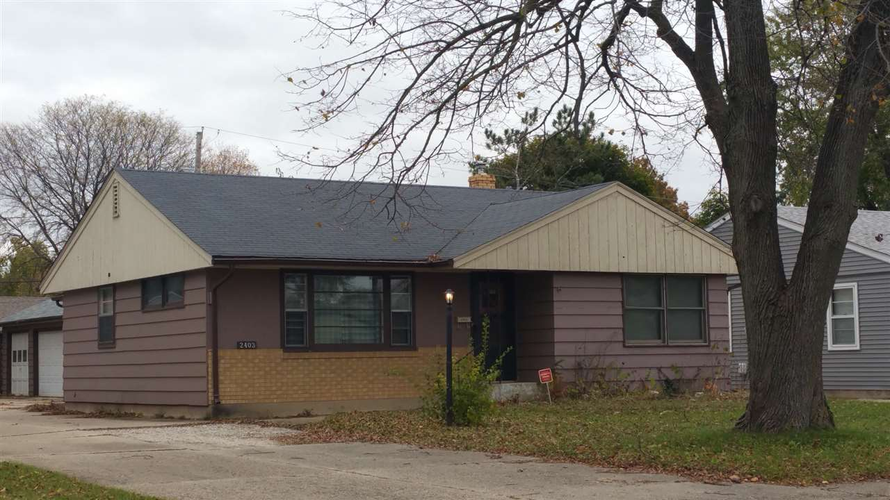 Property for sale at 2403 Sharon, ROCKFORD,  IL 61103