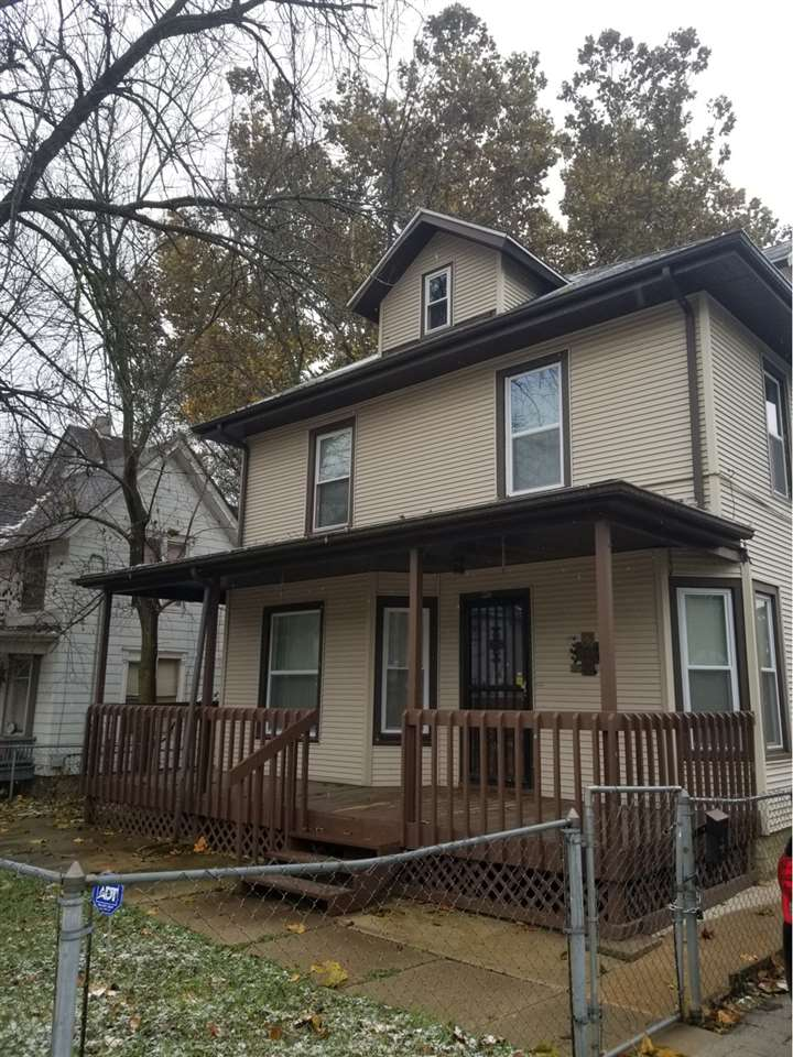 Property for sale at 1230 SCHOOL, ROCKFORD,  IL 61101