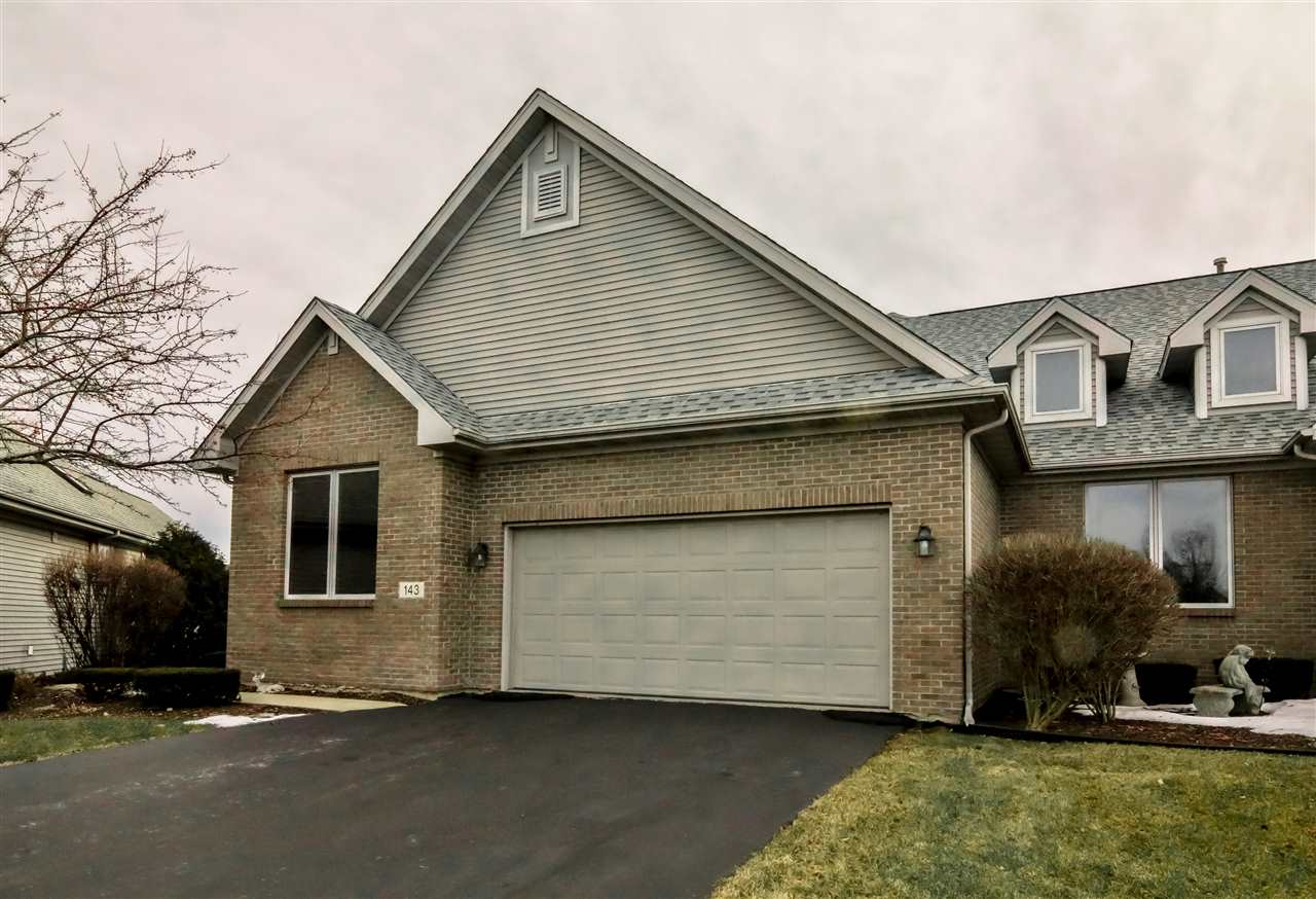 Property for sale at 143 MUIR, LOVES PARK,  IL 61111