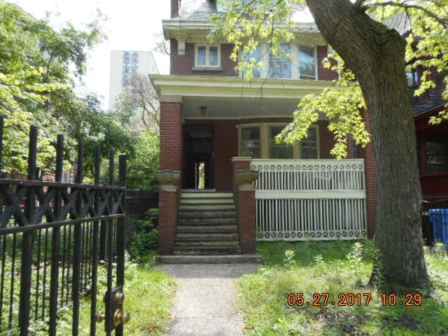 Property for sale at S 4823 KENWOOD, CHICAGO,  IL 60615