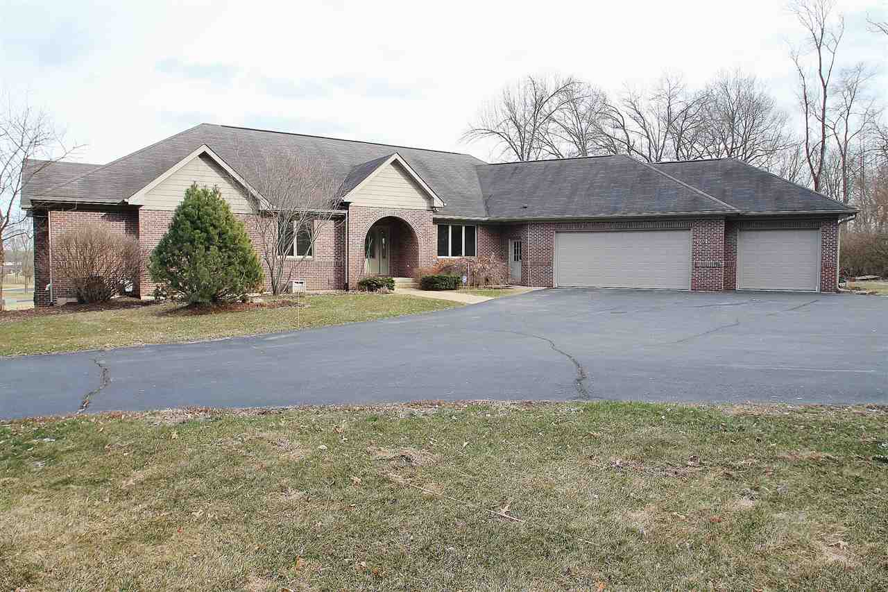 Property for sale at 575 SPRING CREEK, ROCKFORD,  IL 61114