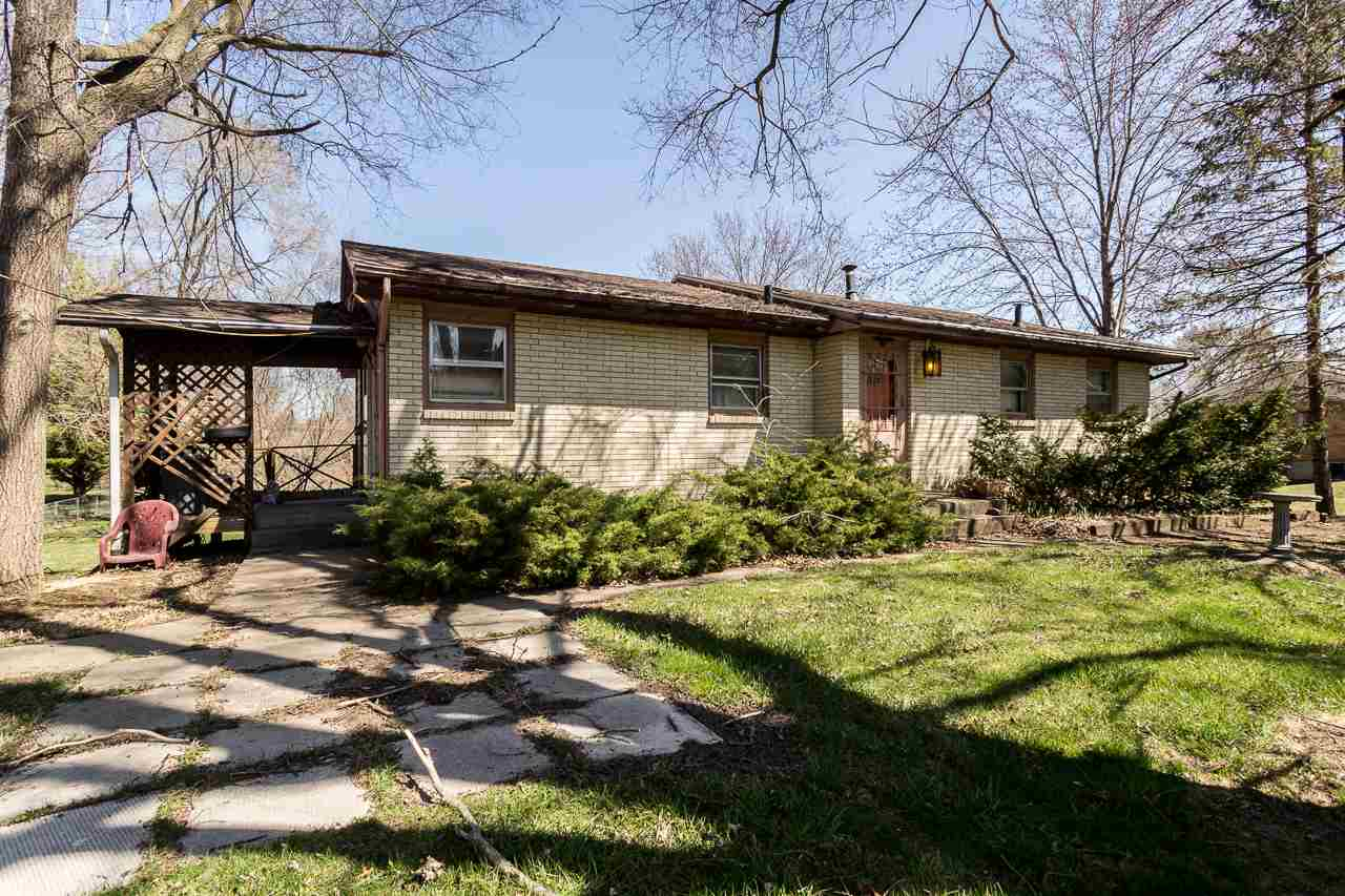 Property for sale at 1268 Melwood, ROCKFORD,  IL 61108